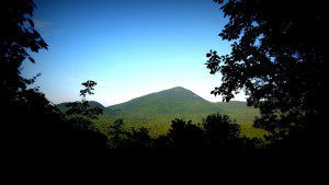 Mt Blue - Weld