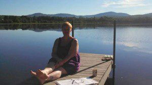 Sarina - Webb Lake Retreat