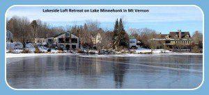 Lakeside Loft