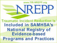 nrepp - tir is included